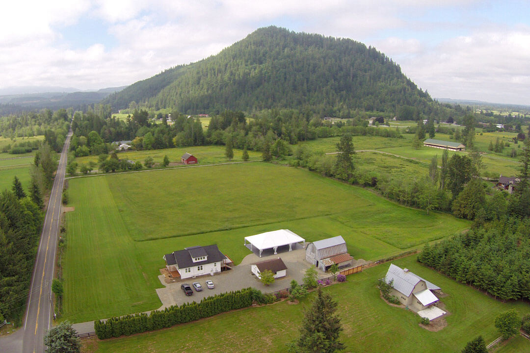 Mount Peak Farm Wedding and Event Venue